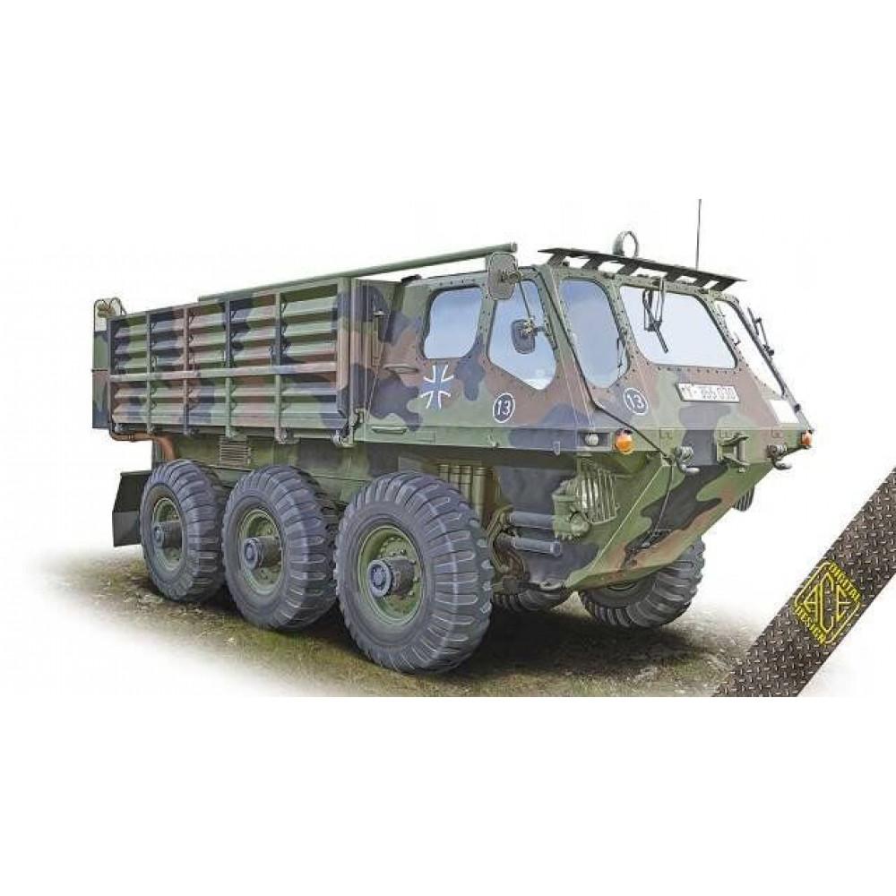 FV-622 Stalwart Mk.2 6x6 1/72 ACE 72432