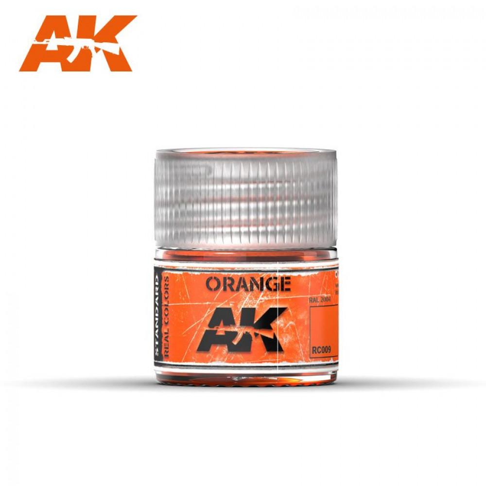 RC009 AK - Orange 10ml