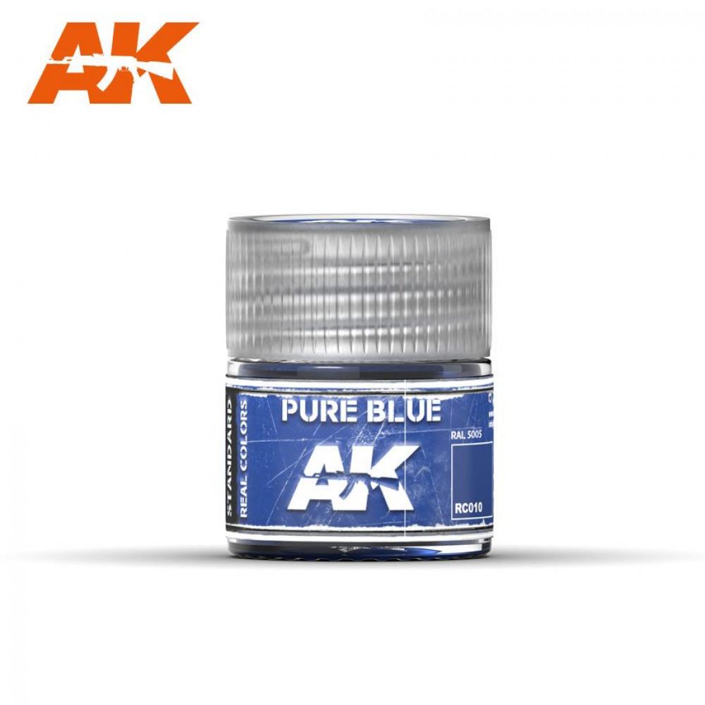 RC010 AK - Pure Blue 10ml