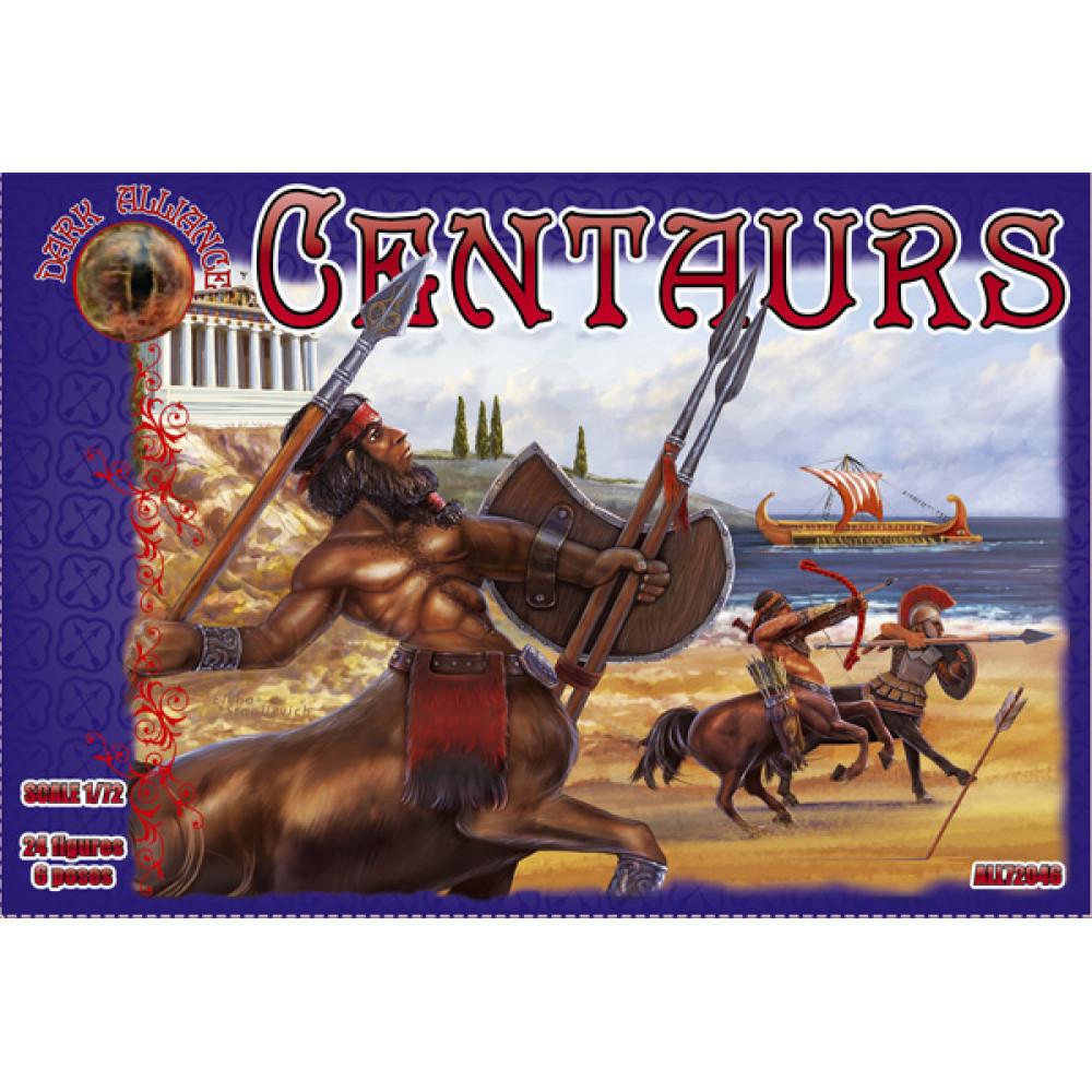 Centaurs 24 figures 1/72 Alliance 72046