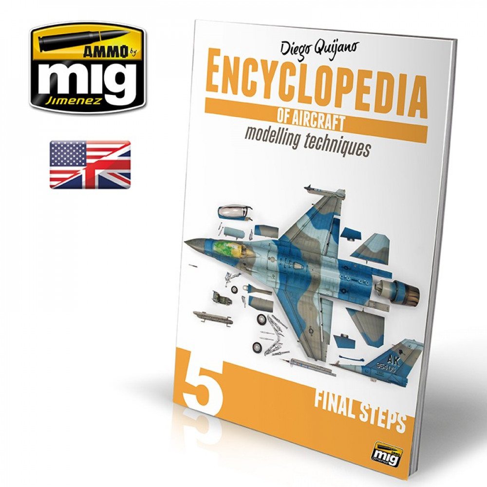Final volume of Encyclopedia of Aircraft. 155 pages. English language