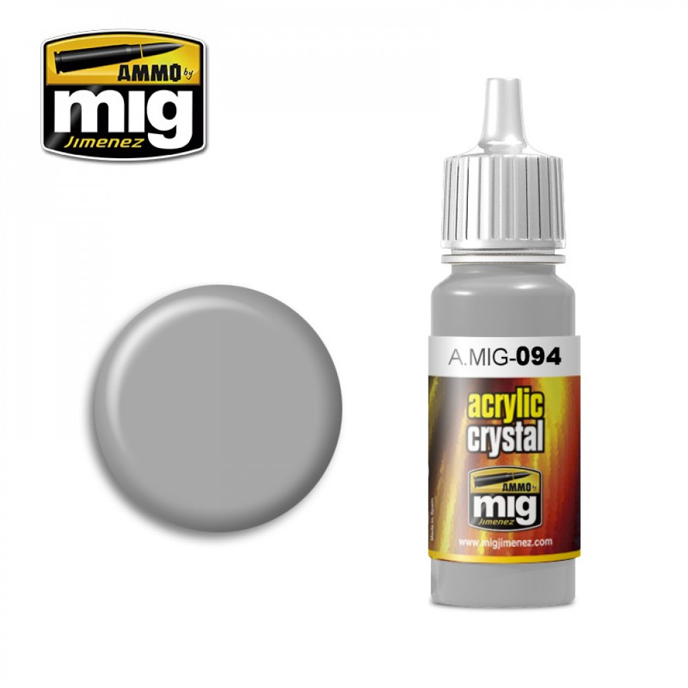 CRYSTAL GLASS AMIG0094 AmmoMig (17ml)