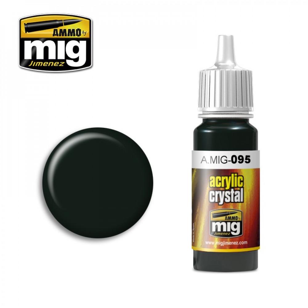 CRYSTAL SMOKE AMIG0095 AmmoMig (17ml)