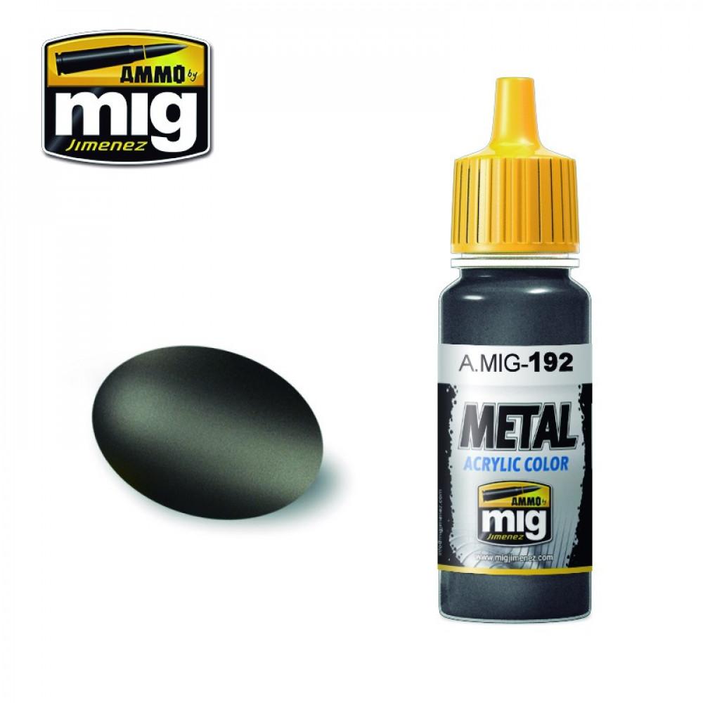 POLISHED METAL AMIG0192 AmmoMig (17ml)