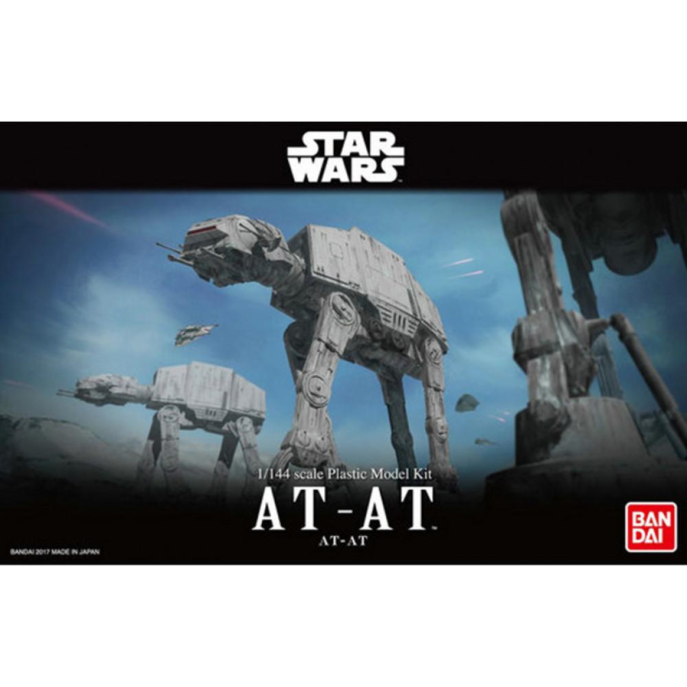 AT-AT 1/144 Bandai Star Wars  214476