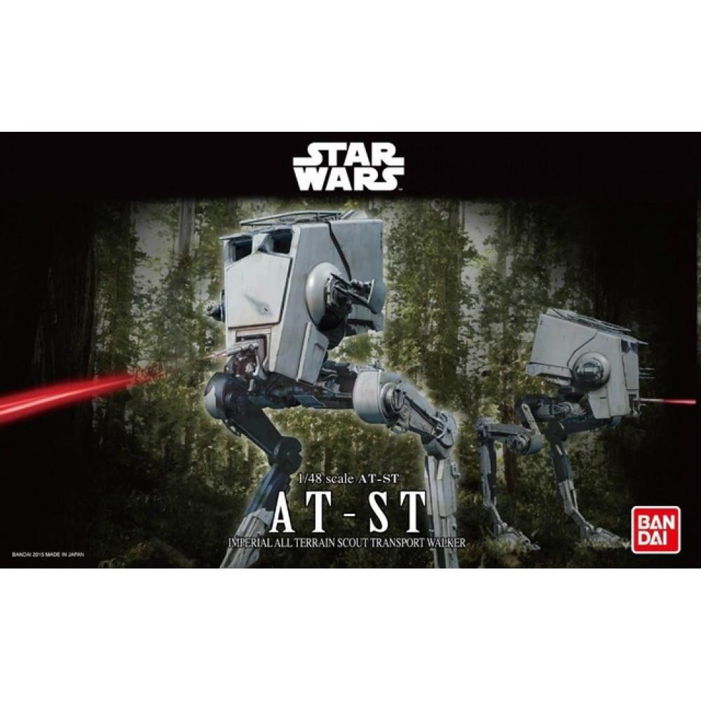 AT-ST  1/48 Bandai Star Wars 94869
