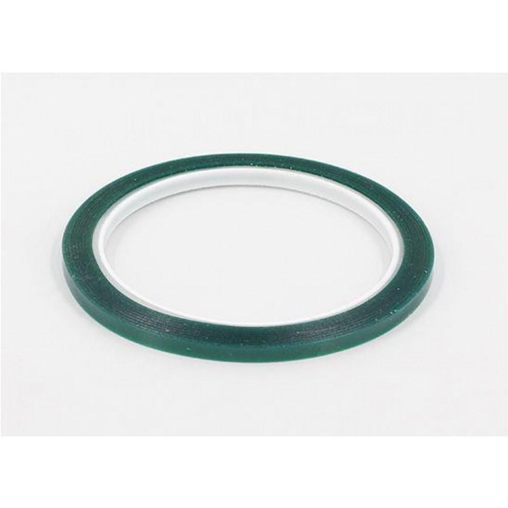 Transparent Green Guiding Tape2mm (30m) Border Model BD0037