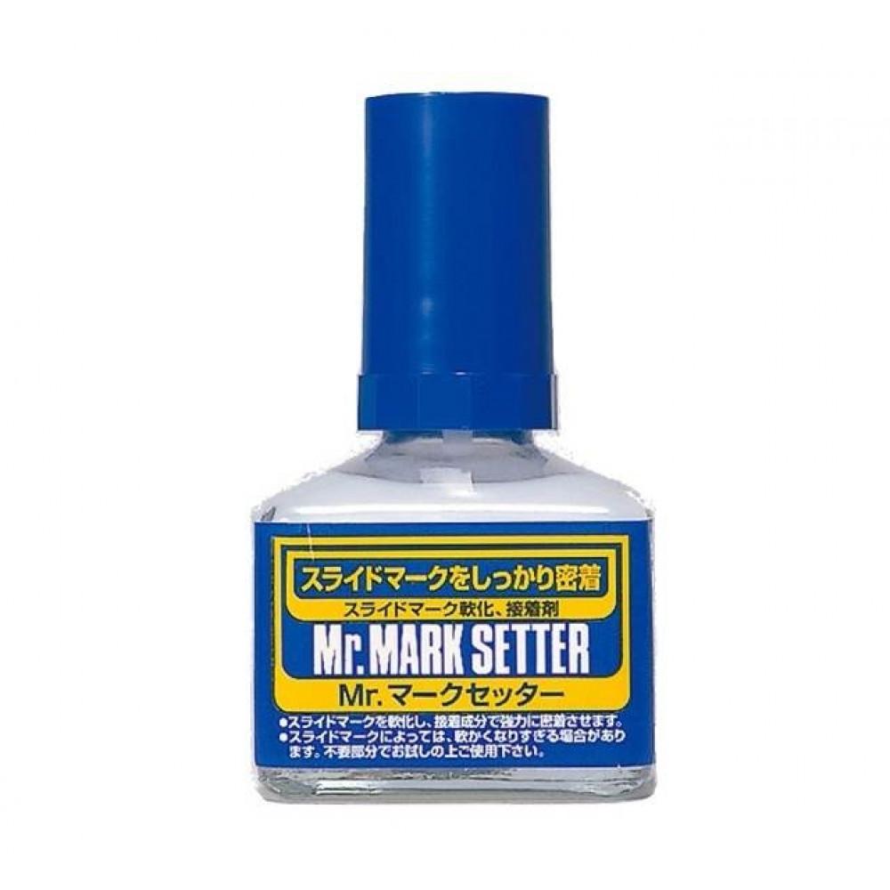 Mr. Mark Setter Decal Gunze Sangyo MS232