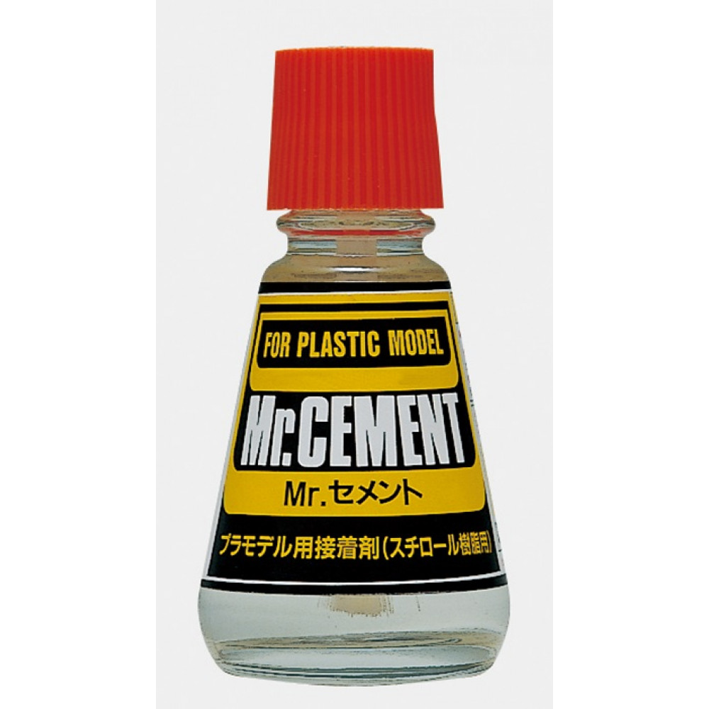 Mr.Cement DELUXE 23 ml - GunzeSangyo MC124