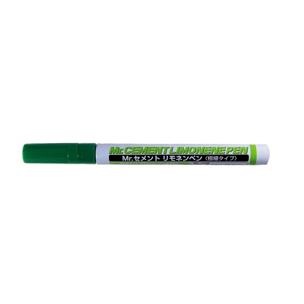 Mr.Cement Limonene pen extra thin type - GunzeSangyo PL02