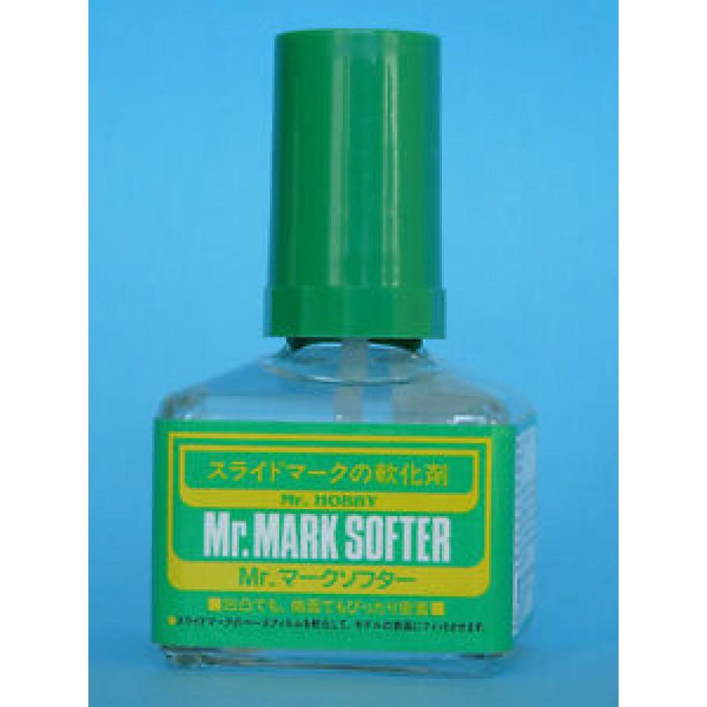 Mr Mark Softer Decal Gunze Sangyo MS231