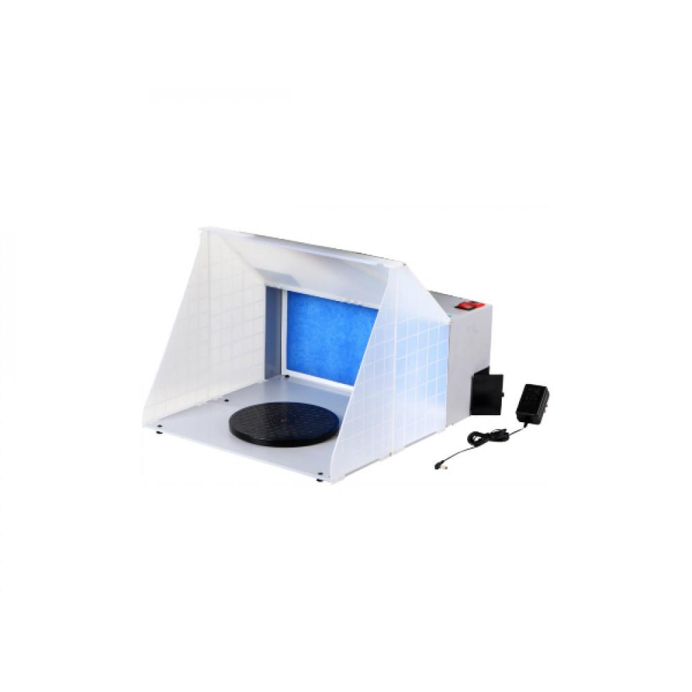 Spay Booth  HS-E420DCK