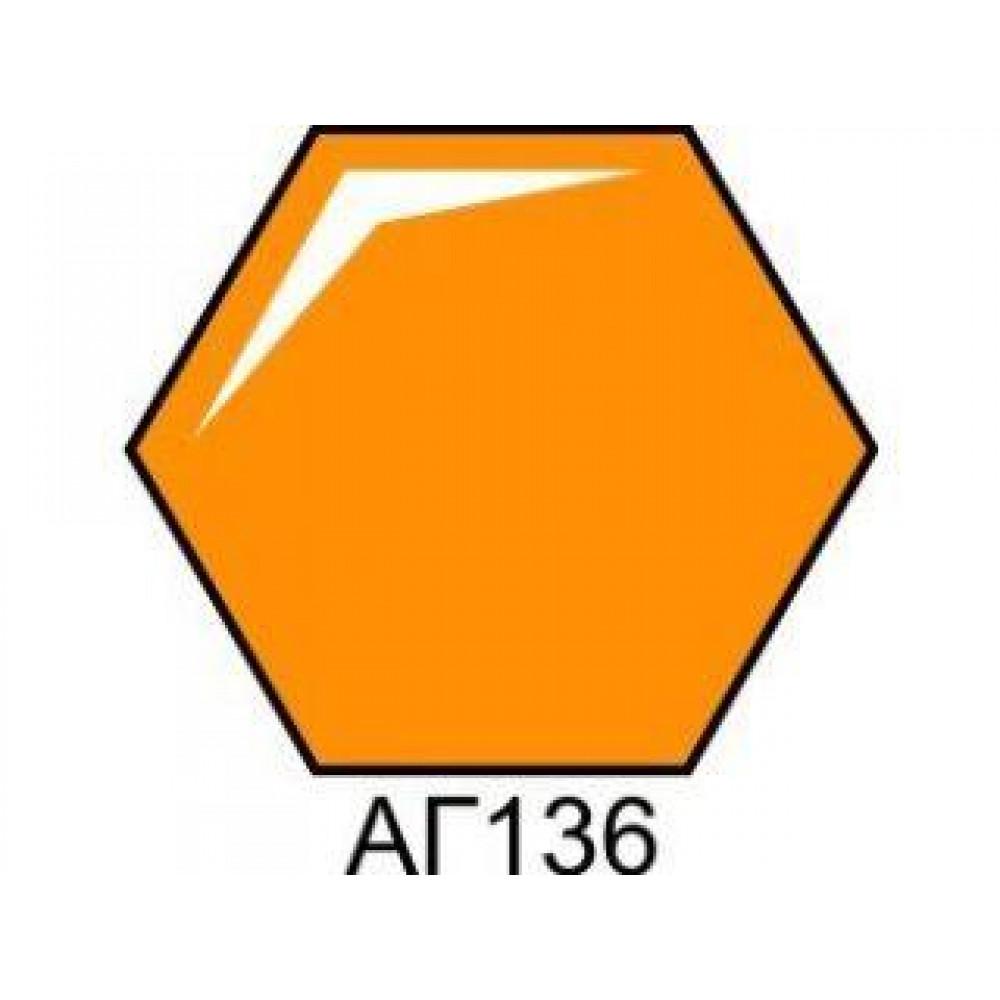 AG136 Orange (glossy) 18 ml HoMa