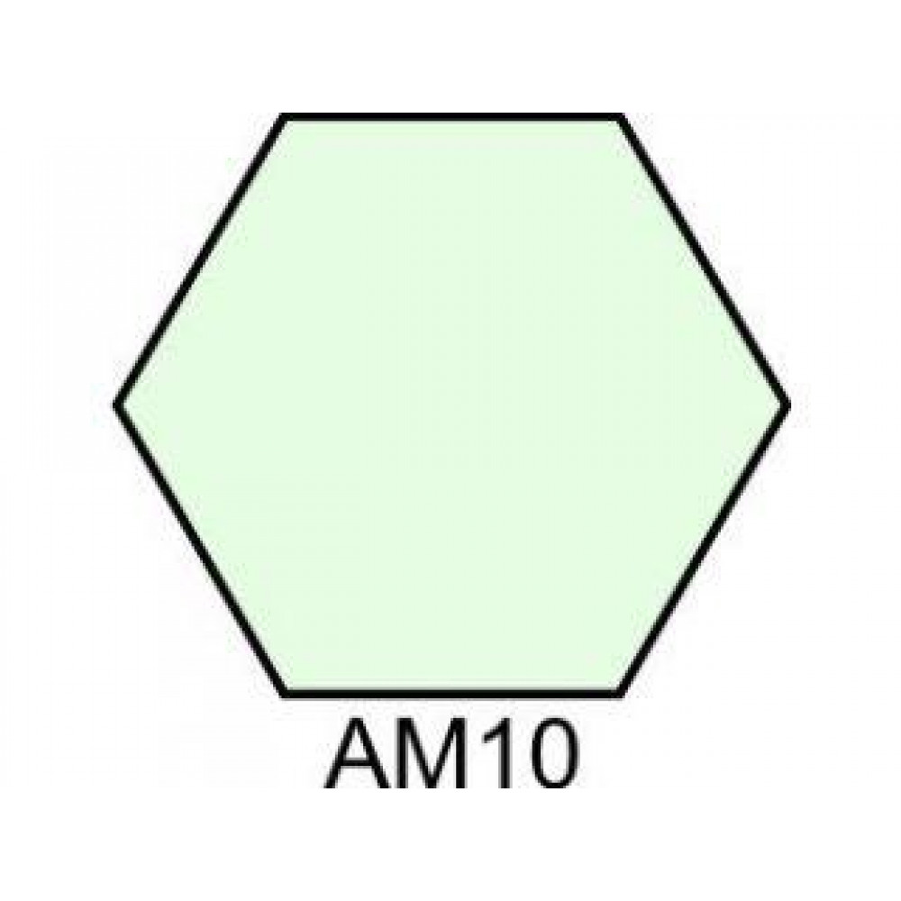 AM10 Sky white (matte) 16 ml HoMa