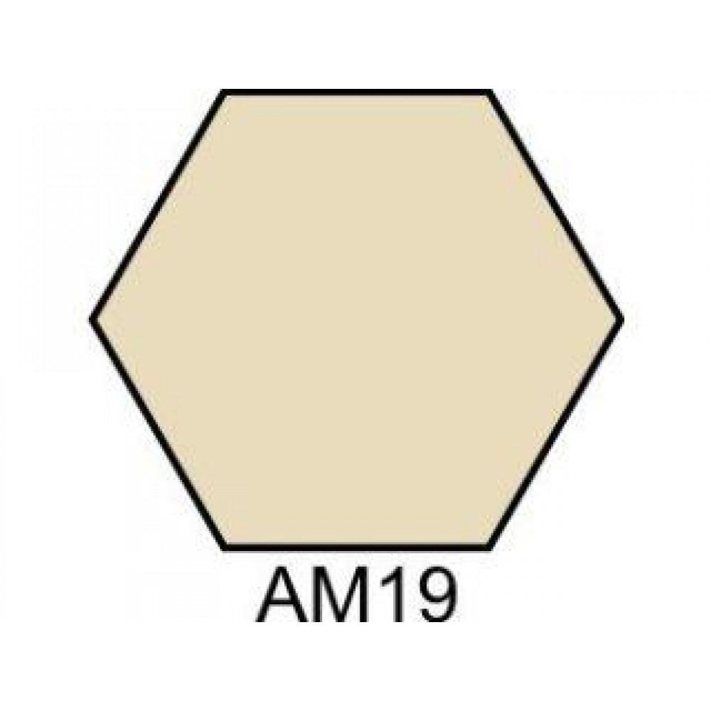 AM19 Beige (matte) 16 ml HoMa