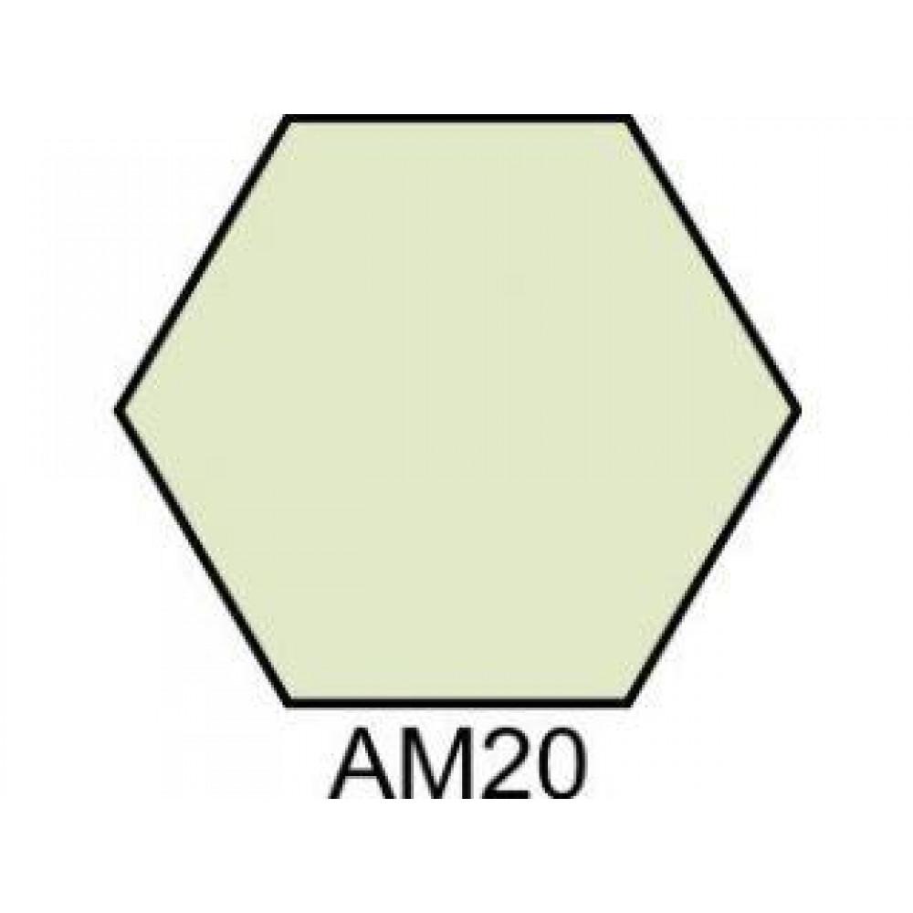 AM20 Sky (matte) 16 ml HoMa