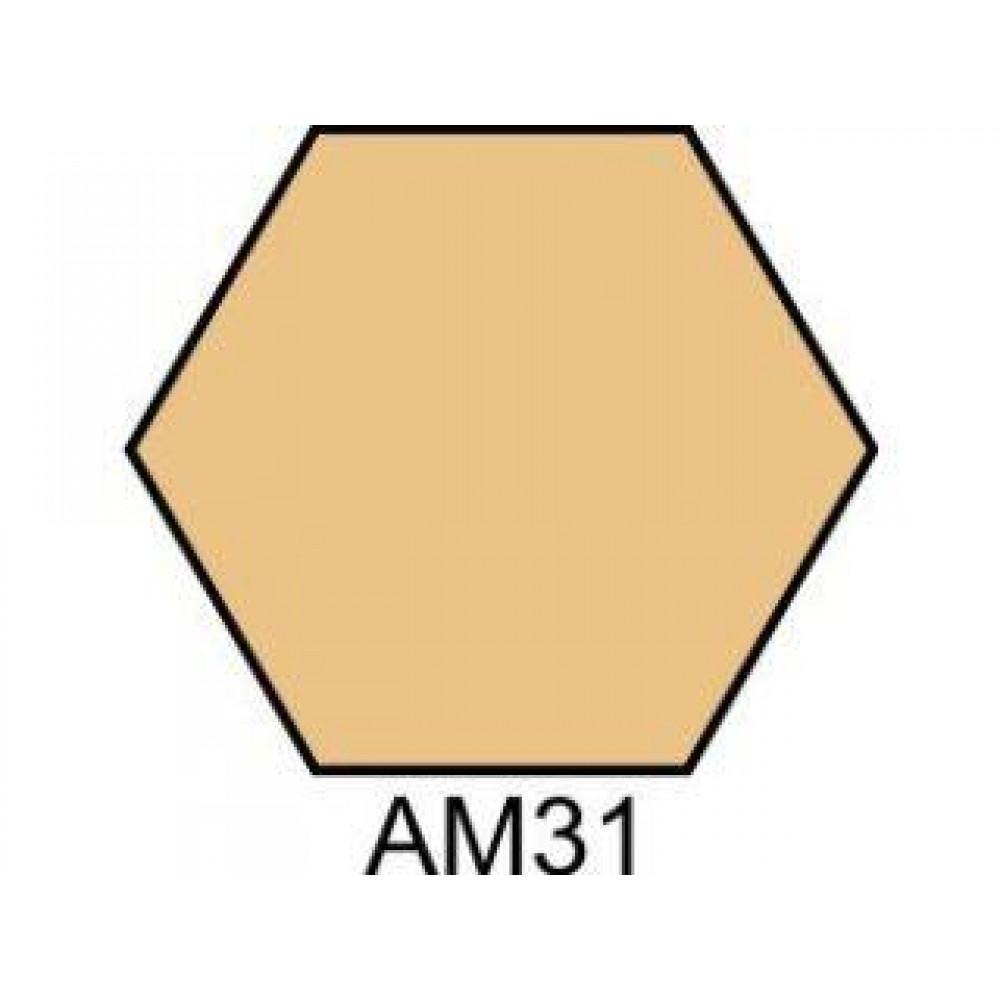 AM31 Flesh (matte) 18 ml HoMa