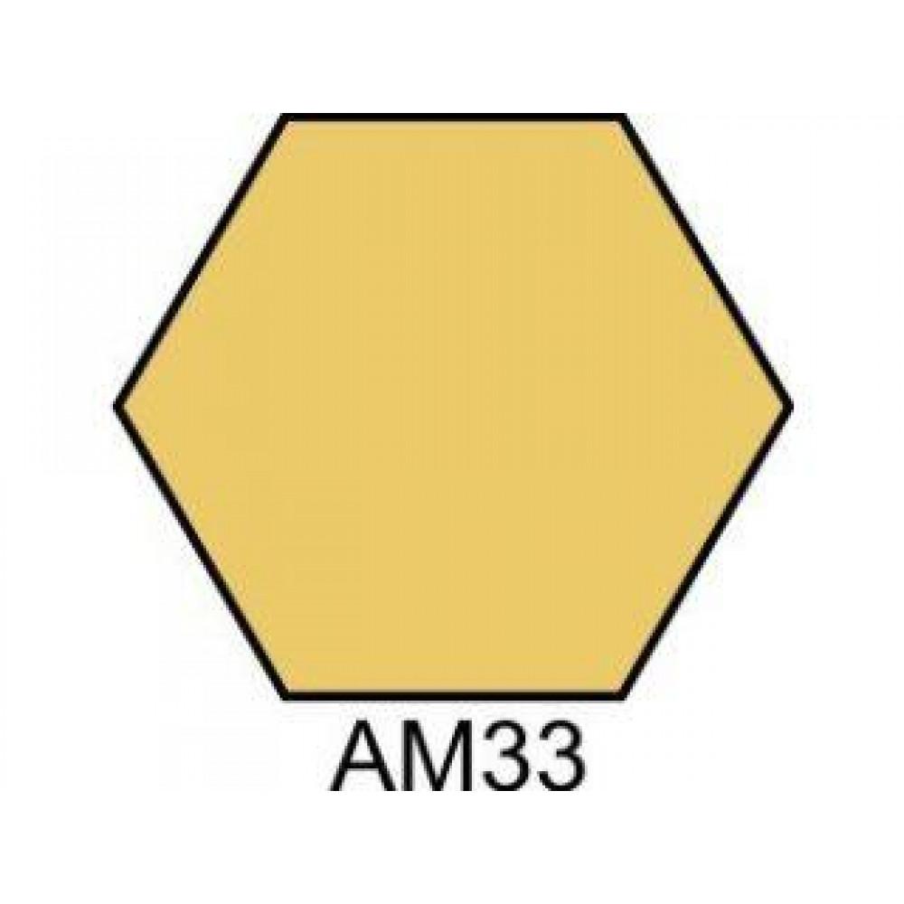 AM33 Light sand (matte) 18 ml HoMa