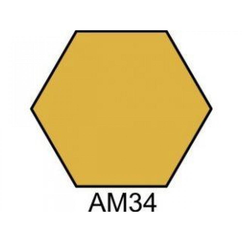 AM34 Dark sand (matte) 18 ml HoMa