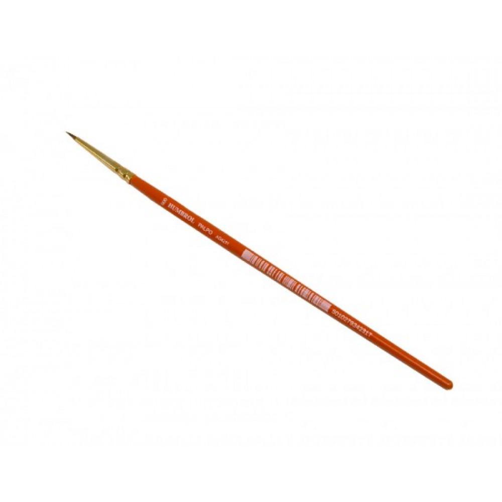 Brush PALPO 000  Humbrol AG4231