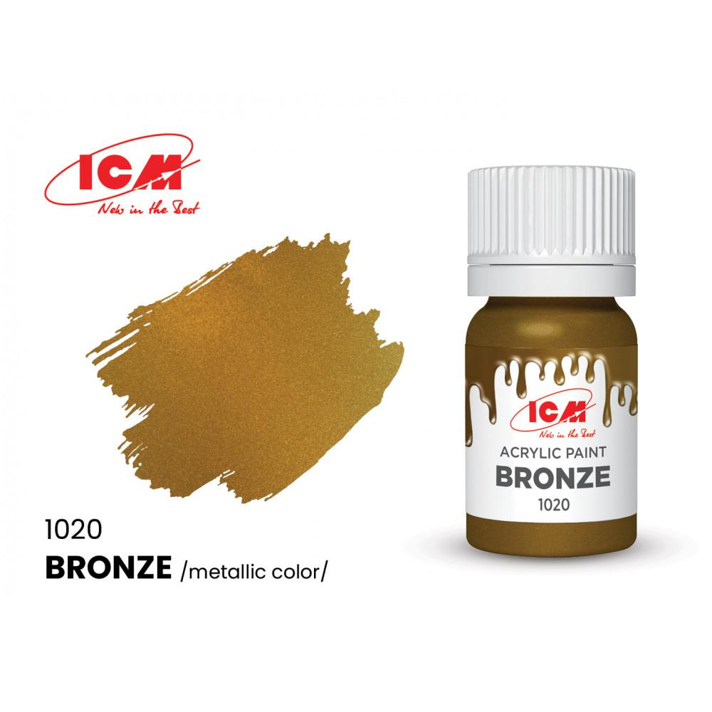 Bronze ICM 1020 (12ml)