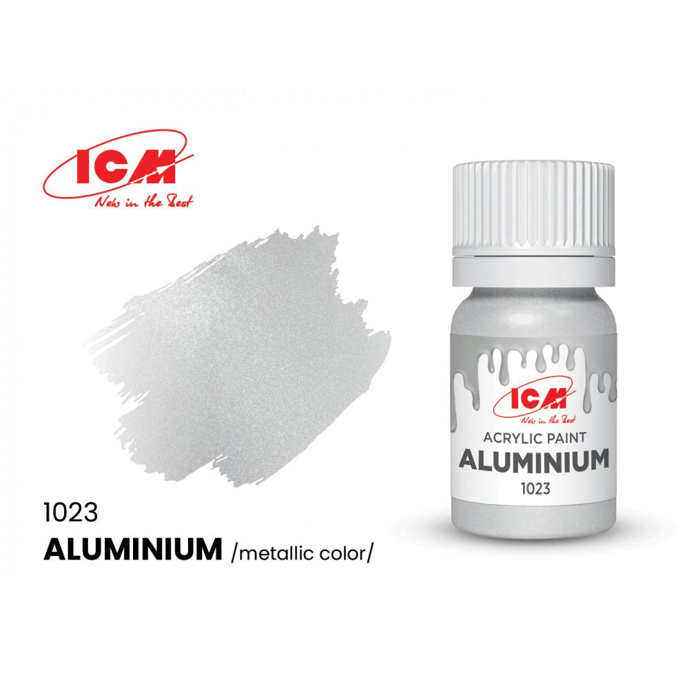Aluminium ICM 1023 (12ml)