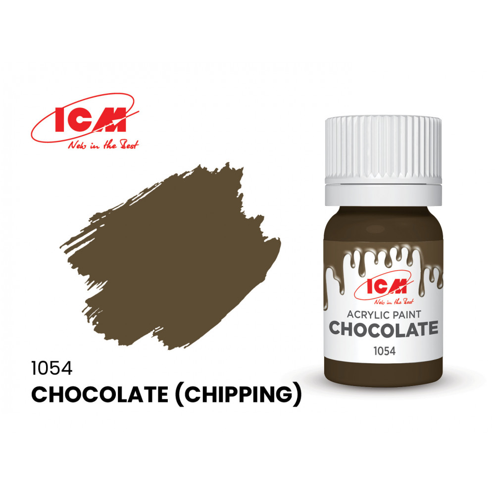 Chocolate ICM 1054 (12ml)