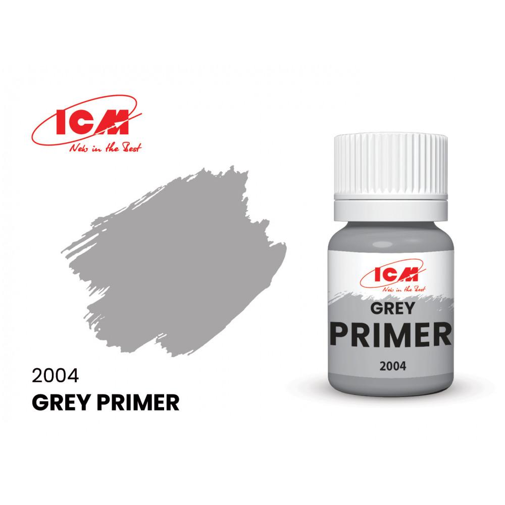 Primer Grey   (17 ml) ICM 2004