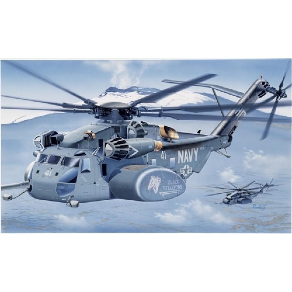 MH - 53E SEA DRAGON 1/72 Italeri 1065