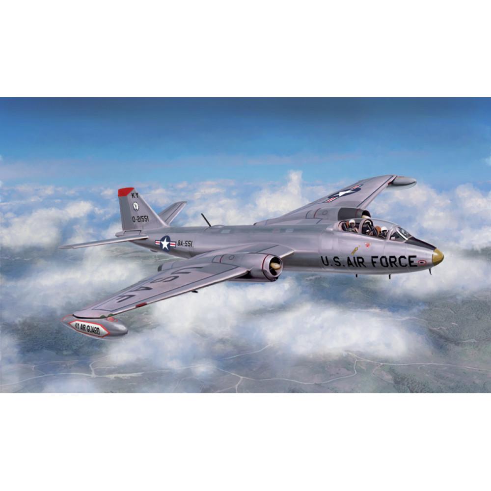 Martin B-57B 1/72 Italeri  1387