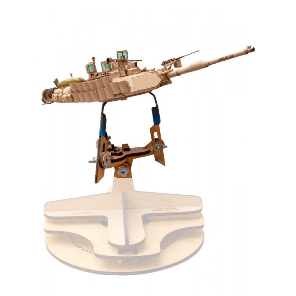 AFV 3-clamp module LMG BB-36