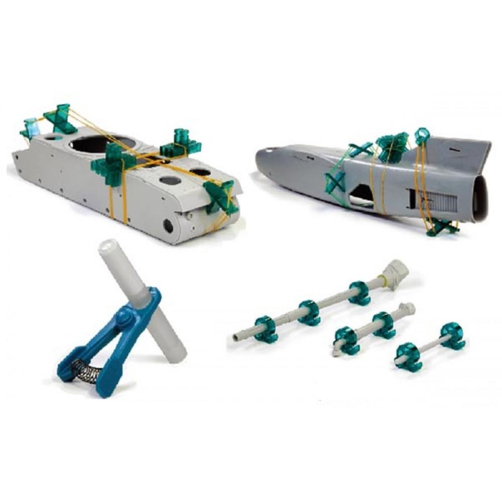 Model Kit Tool Set  MasterTools 09951
