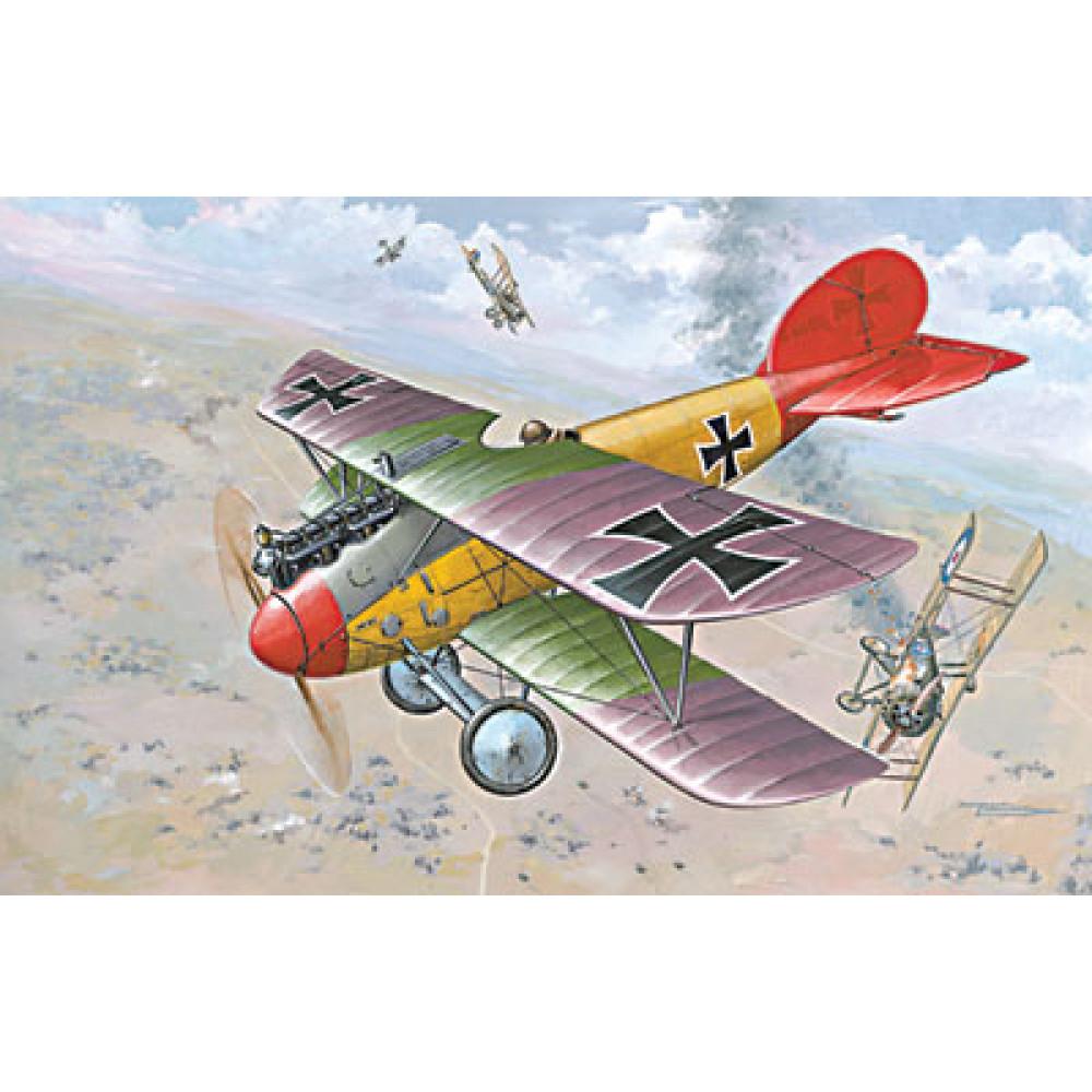 Albatros D.V/D.Va 1/72 Roden 032