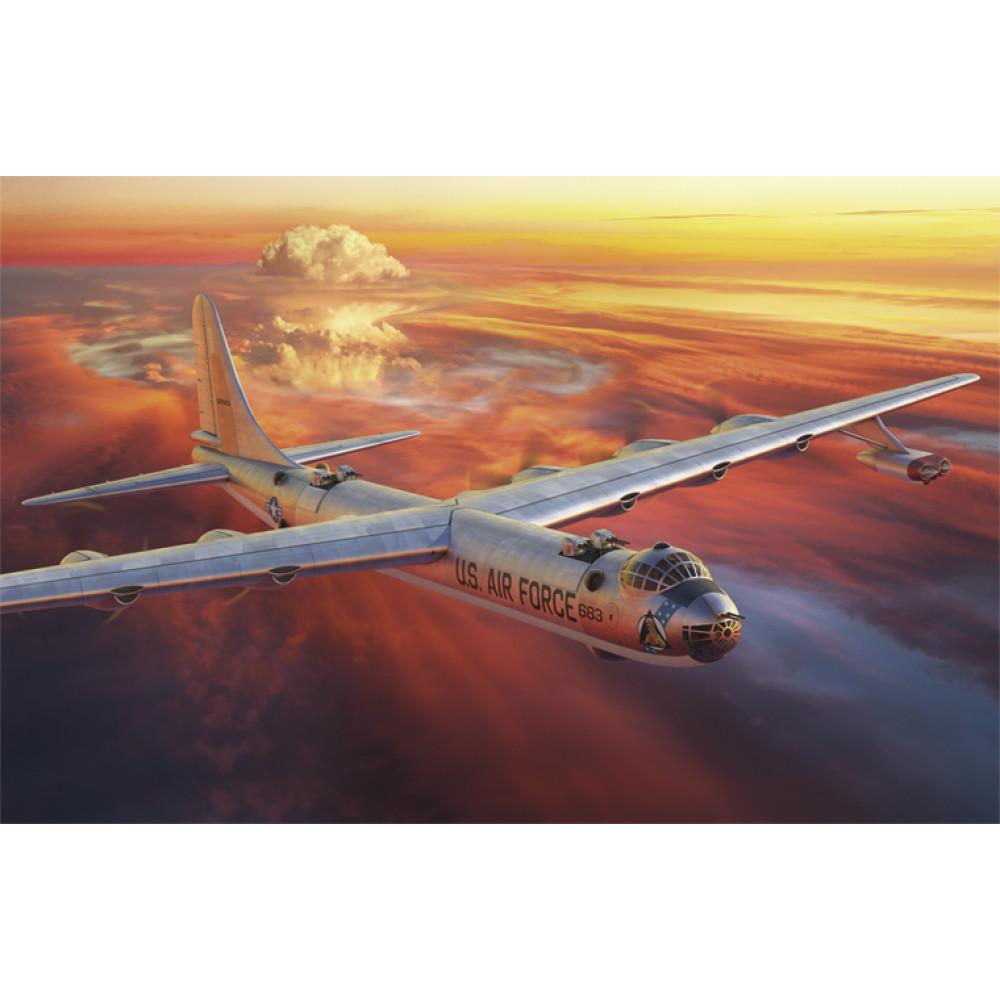 Convair B-36D/F/H/J Peacemaker 1/144 Roden RN337