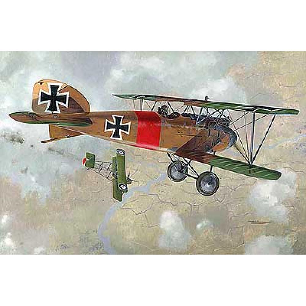 Albatros D.III 1/32 Roden 606