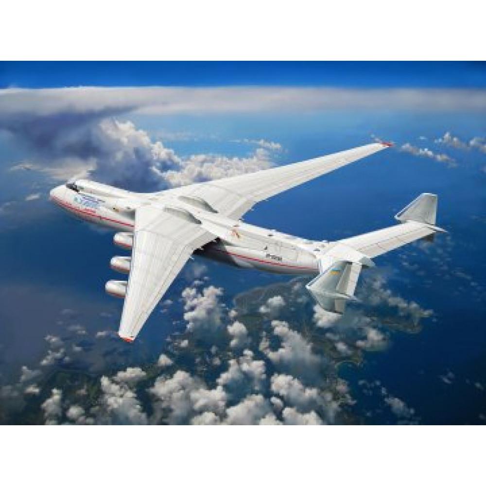 Antonov AN-225 Mrija 1/144 Revell 04957