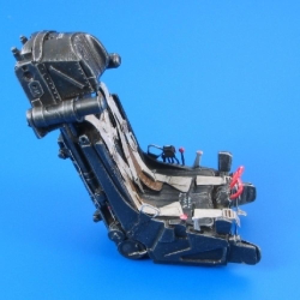 K-36DM катапультное сиденье 1/32 Aires 2023