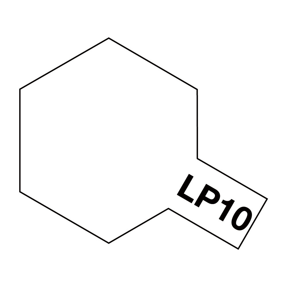 LP-10 Lacquer thinner Tamiya 10 ml