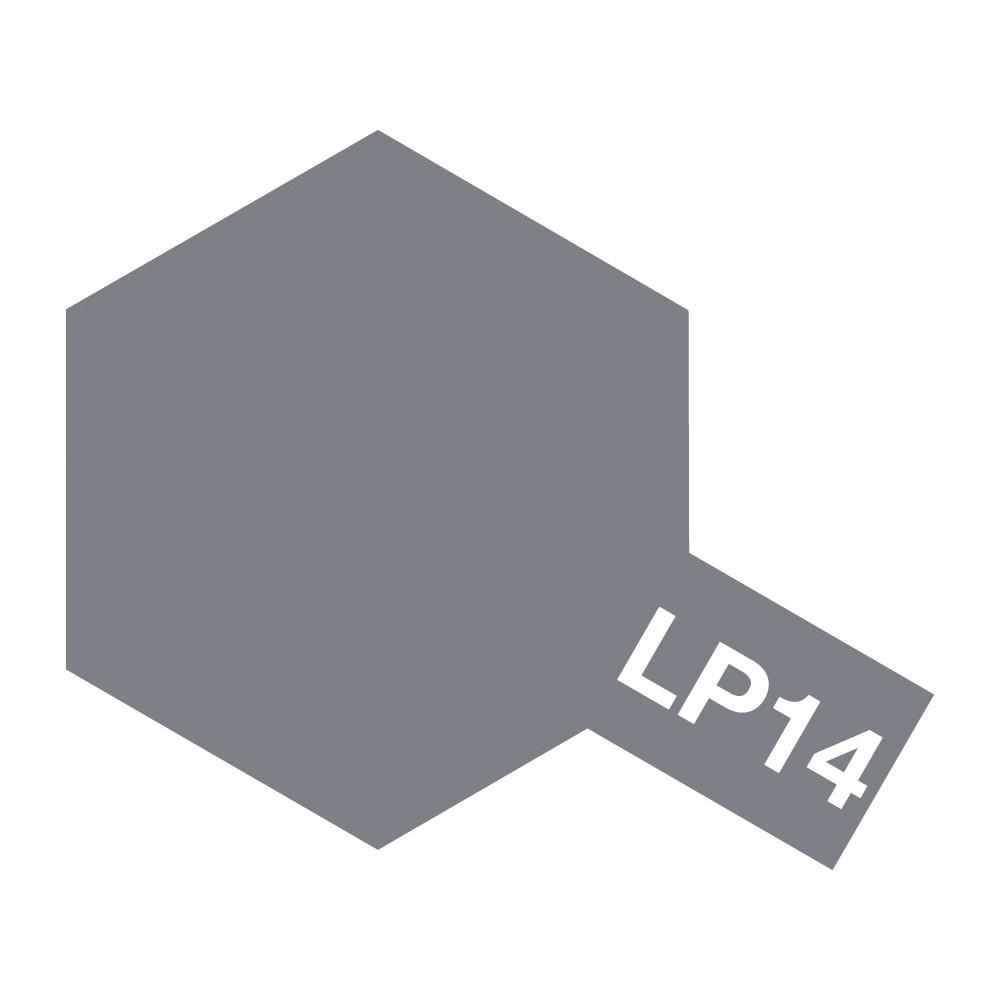 LP-14 IJN gray (Maizuru Arsenal) (matt) Tamiya 10 ml