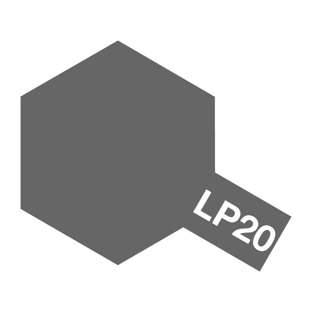 LP-20 Light gun metal Tamiya 10 ml