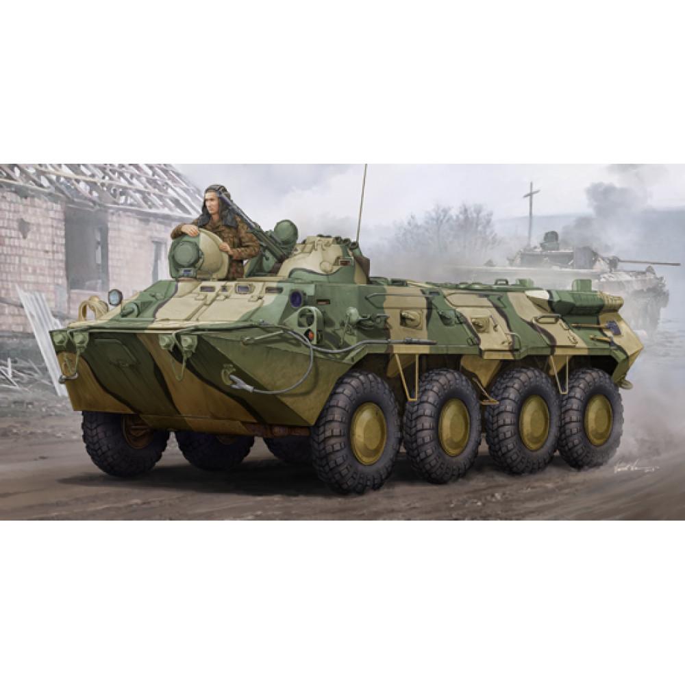 BTR_80 APC  1/35 Trumpeter 01594