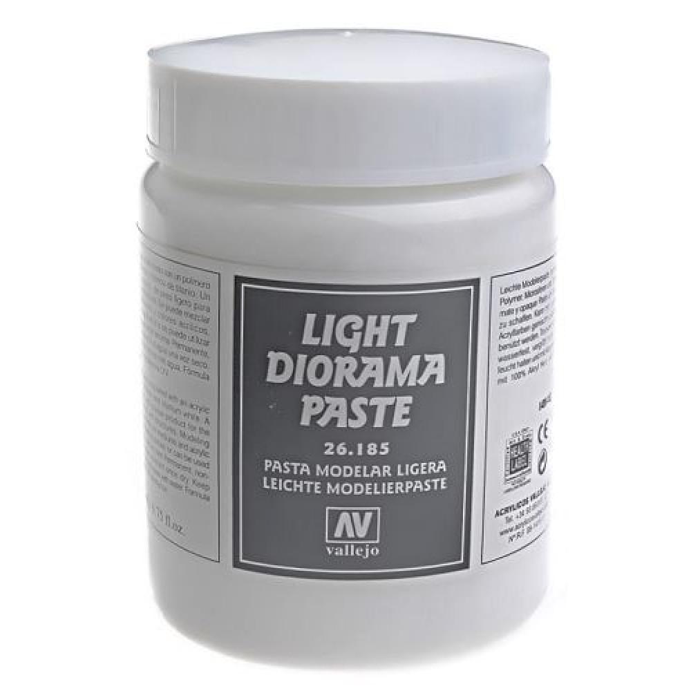 Light Diorama Paste Vallejo 26185