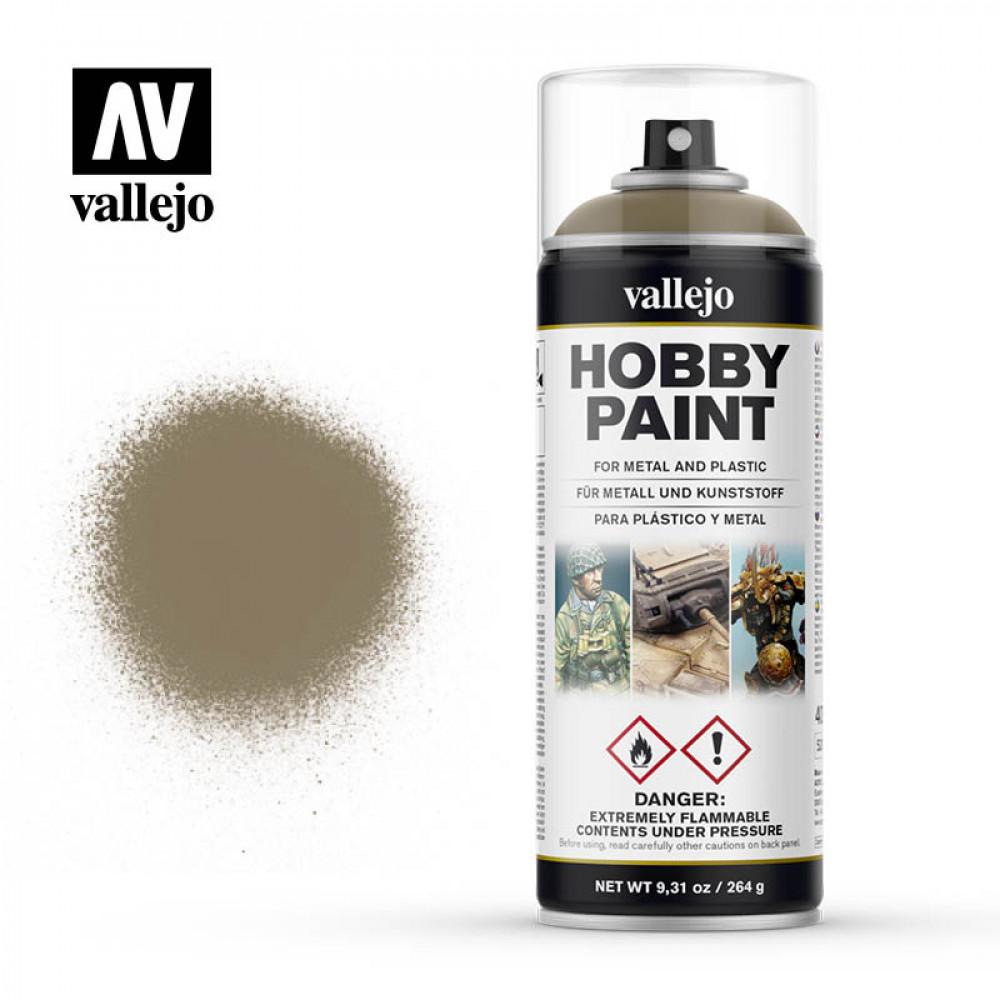 Canister paint AFV Color US Khaki, 28009