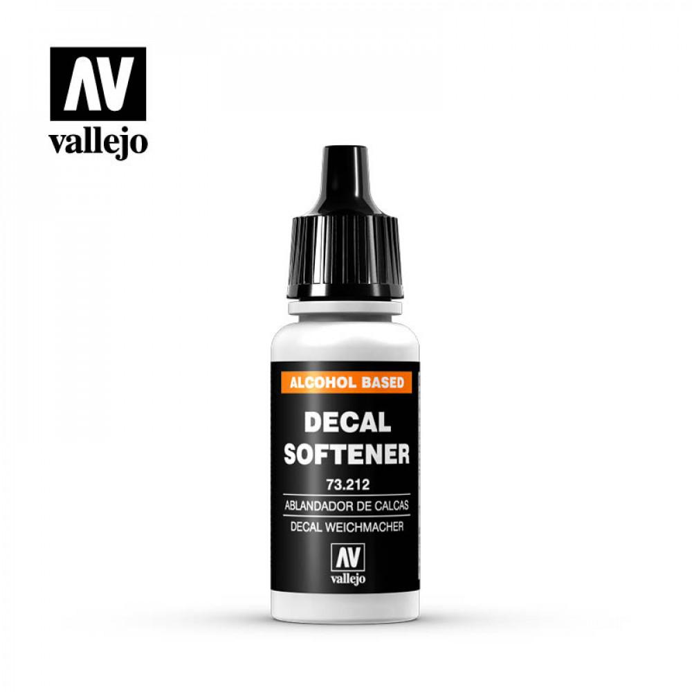Decal Medium  Vallejo  73212