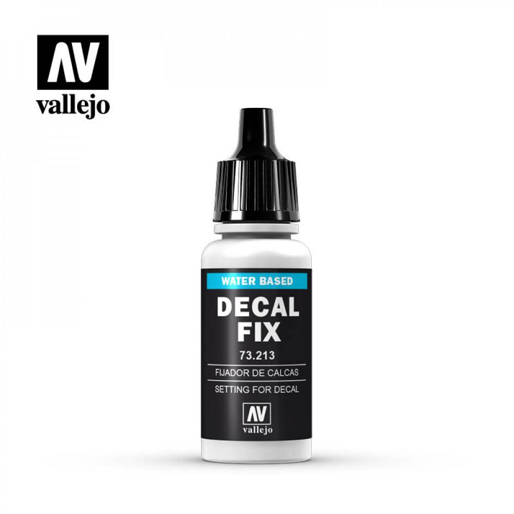 Decal Fix Vallejo  73213
