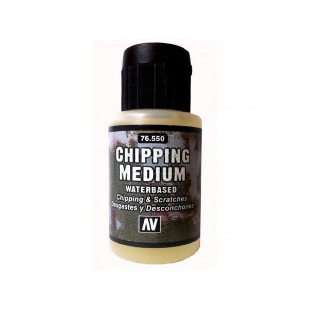 Chipping Medium    Vallejo 76550