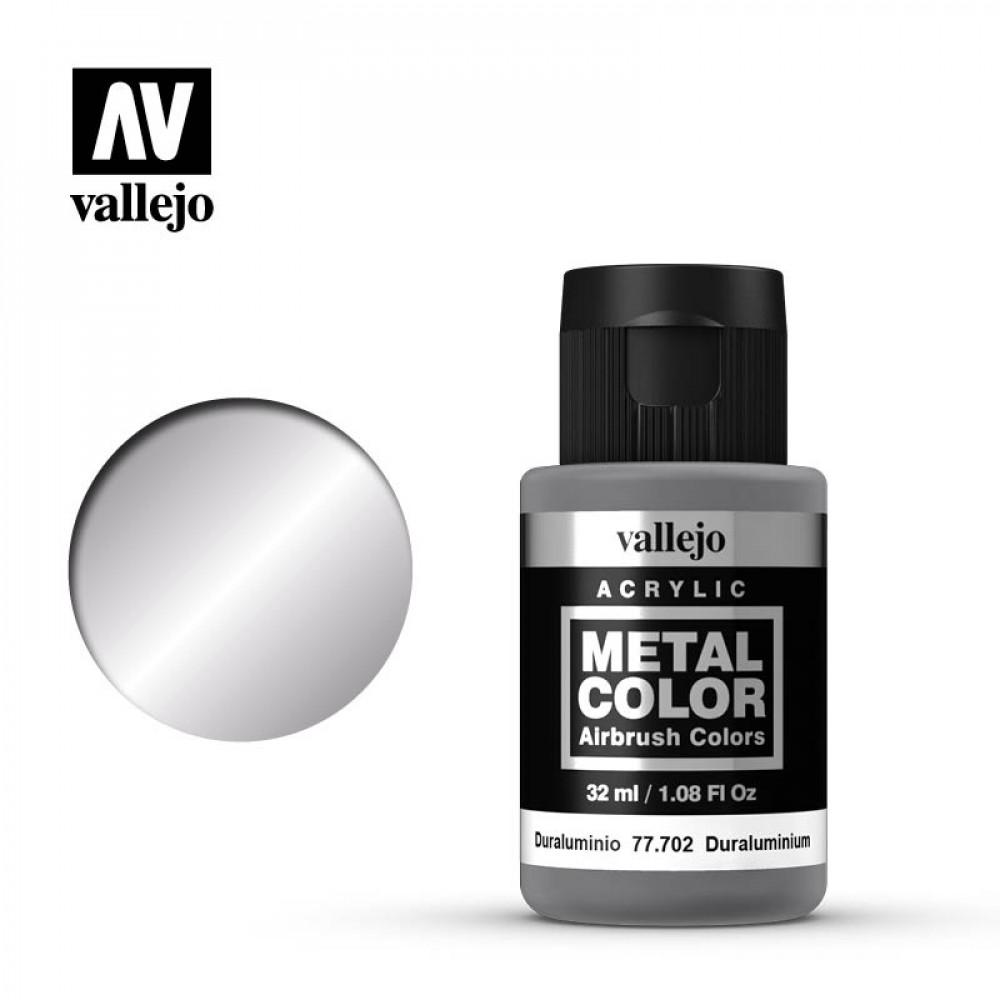 Duraluminum 32 ml Vallejo 77702