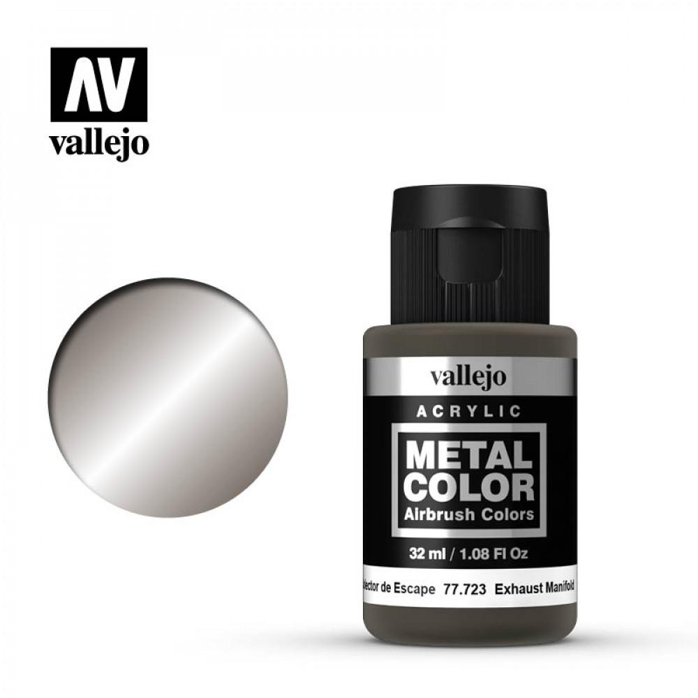 Exhaust Manifold 32 ml Vallejo 77723